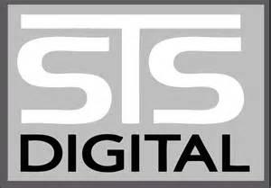 STS Digital logo